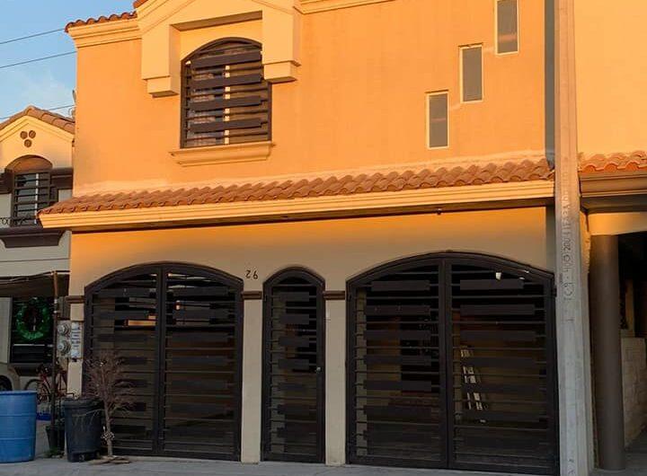 Casa en Fraccionamiento Monte Carlo