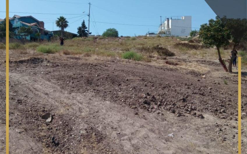 Terreno (Playas de Rosarito)