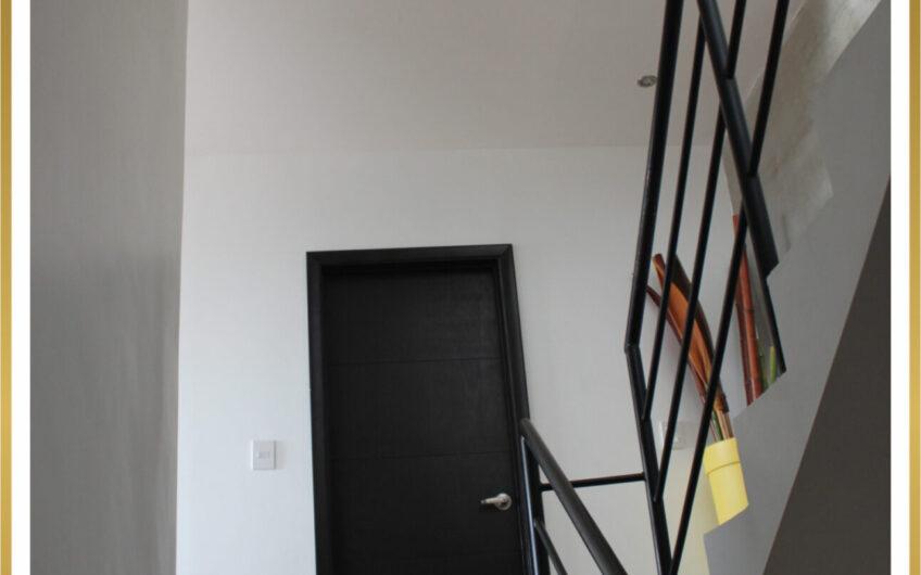 Casa en Venta (Residencial Puesta del Sol)