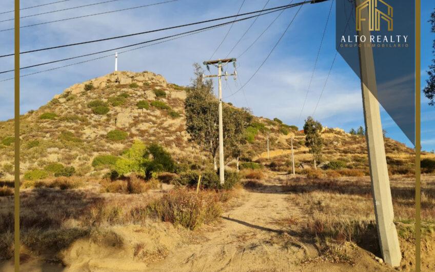 Terreno en Venta (Rancho Banchetti)