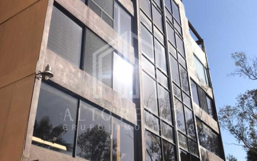 Departamento en Renta (Edificio las Californias Hipódromo)