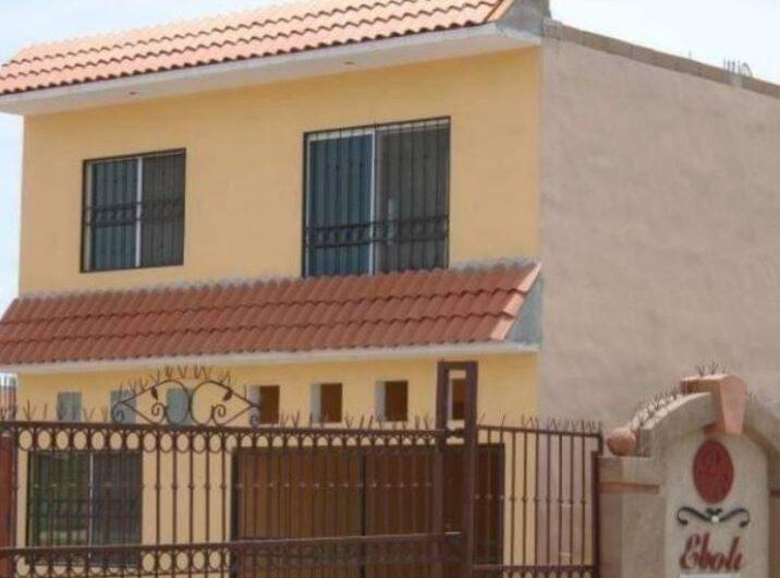 Casa en Santa Fe