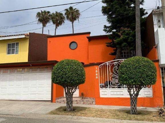 Casa en Playas de Tijuana