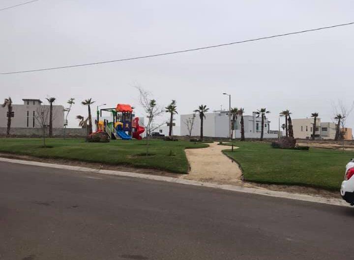 Terreno en Punta azul
