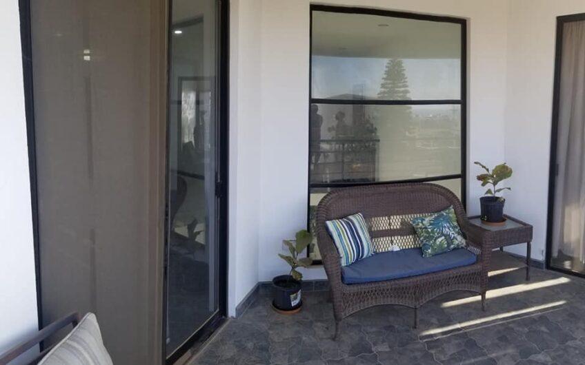 Casa en segundo acceso a Playas
